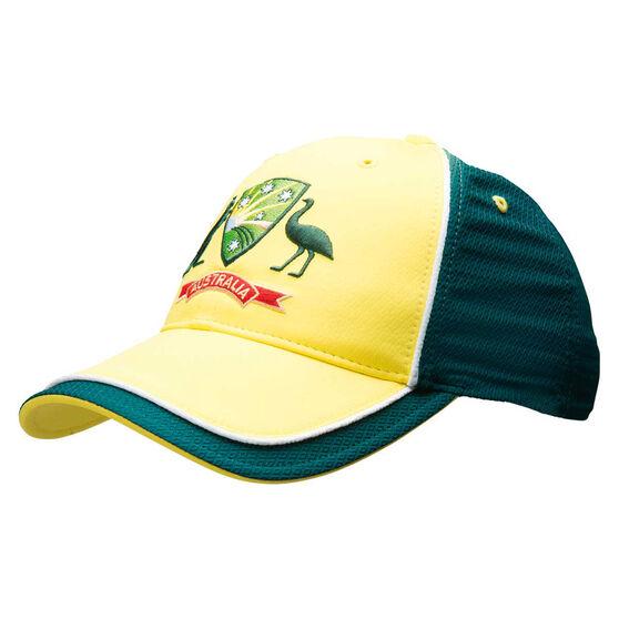 Cricket Australia 2018 Replica ODI Cap OSFA, , rebel_hi-res