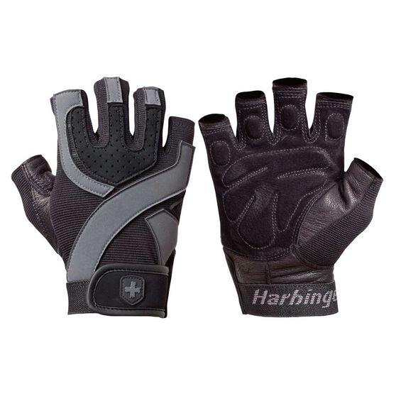 Harbinger Training Grip Wrist Wrap Gloves, , rebel_hi-res