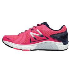New Balance 670v5 Womens Running Shoes Pink US 6.5, Pink, rebel_hi-res
