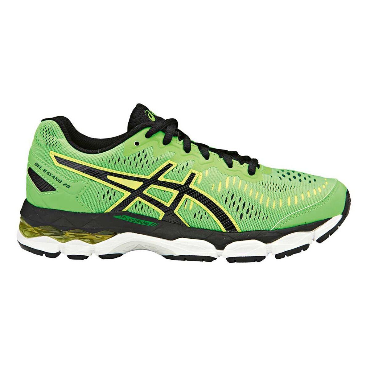 Shoes Gel Green Boys Asics 5Rebel 23 Black Us Running Kayano Sport tdCrhQsx