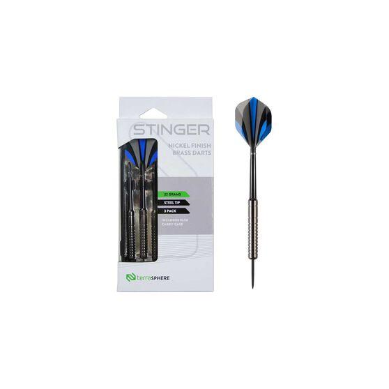 Terrasphere Stinger Darts 22g, , rebel_hi-res