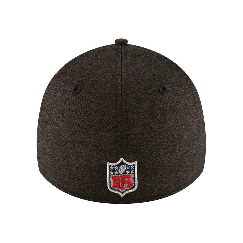 new products 6375c 5b5fe Pittsburgh Steelers New Era 39THIRTY Sideline Road Cap S - M, , rebel hi-res
