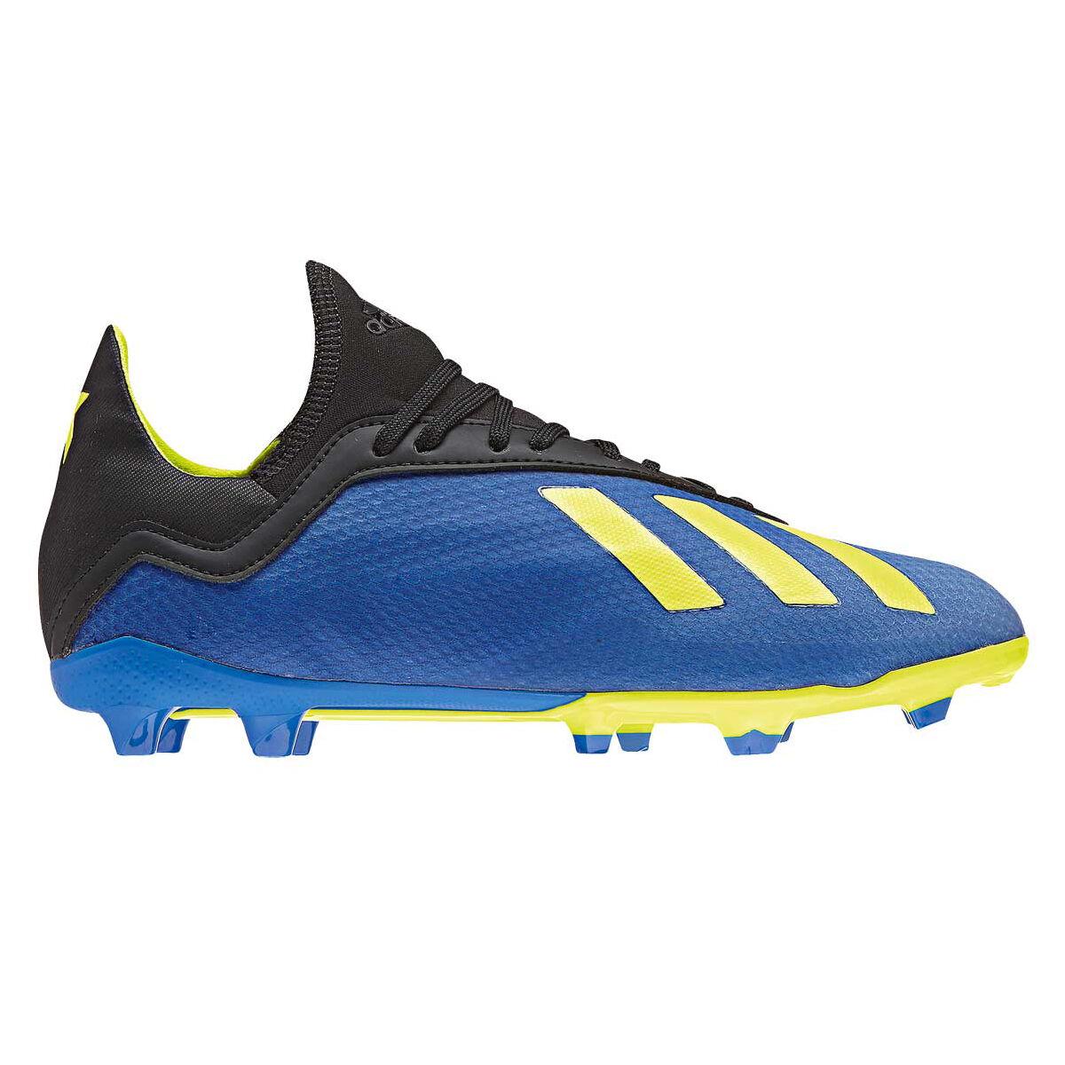 18.3 Junior Football Boots | Rebel Sport