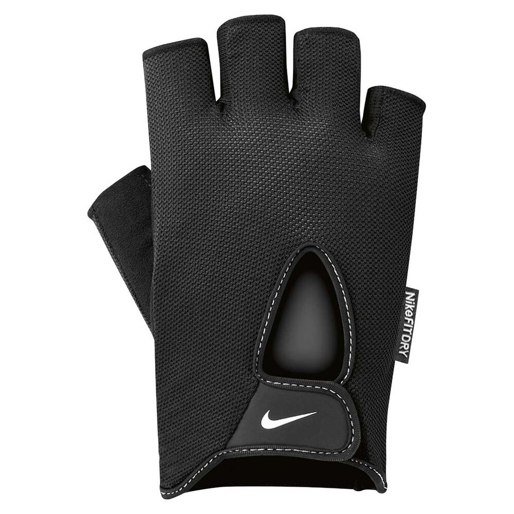 Nike Training Gloves Size Chart: Nike Mens Fundamental Fit Training Gloves S