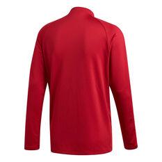 Arsenal 2020/21 Mens Anthem Jacket Red XS, Red, rebel_hi-res