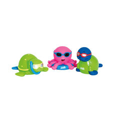 Zoggs Little Squirts Pack, , rebel_hi-res