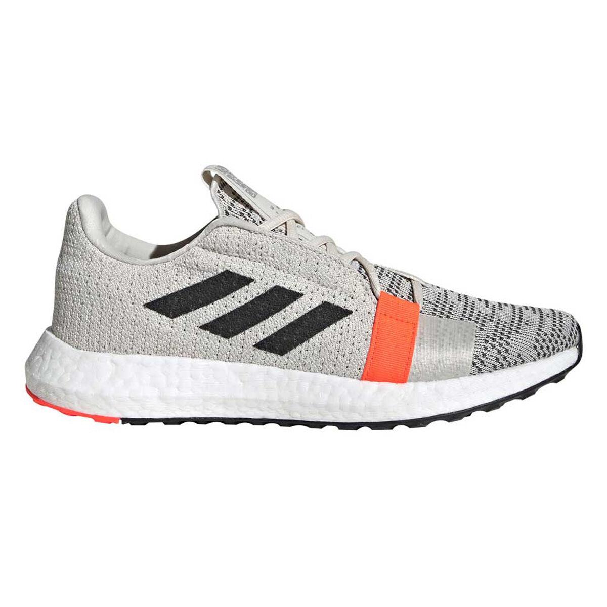 Go Womens Running Shoes White