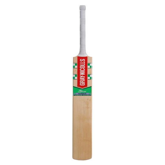 Gray Nicolls Gem Strike Cricket Bat, , rebel_hi-res