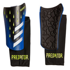adidas Predator League Shin Guards Multi S, Multi, rebel_hi-res