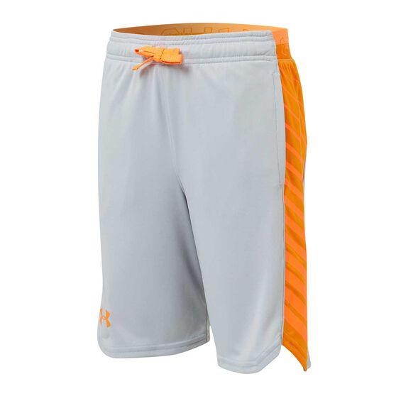 Under Armour Boys MK-1 Shorts, , rebel_hi-res