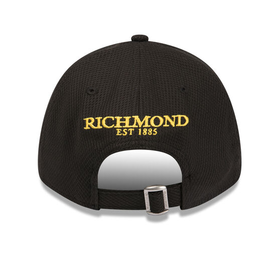 Richmond Tigers 2019 New Era 9FORTY Media Cap, , rebel_hi-res