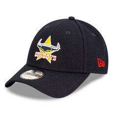 North Queensland Cowboys New Era Authentic Core 9FORTY Cap, , rebel_hi-res