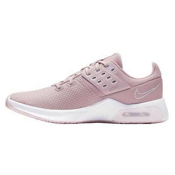 Nike Air Max Bella TR 4 Womens Training Shoes, Pink, rebel_hi-res