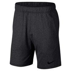 3571a0b675da Nike Mens Hyper Dry Lite Training Shorts Black S