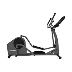 Life Fitness E1 Cross Trainer and Go Console, , rebel_hi-res