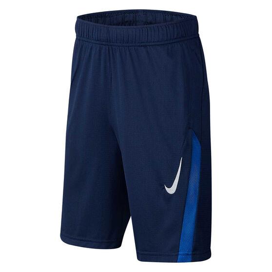 Nike Boys Training Shorts, , rebel_hi-res