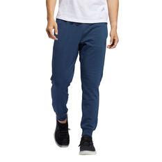 Adidas Mens PG Lite Training Pants Navy S, Navy, rebel_hi-res
