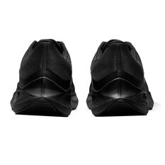 Nike Winflo 8 Mens Running Shoes, Black/Grey, rebel_hi-res
