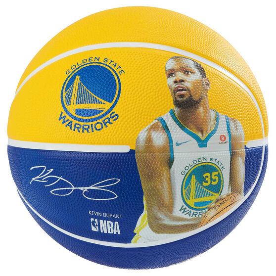 Spalding NBA Kevin Durant Basketball 3, , rebel_hi-res