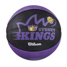 Wilson NBL Sydney Kings Basketball, , rebel_hi-res