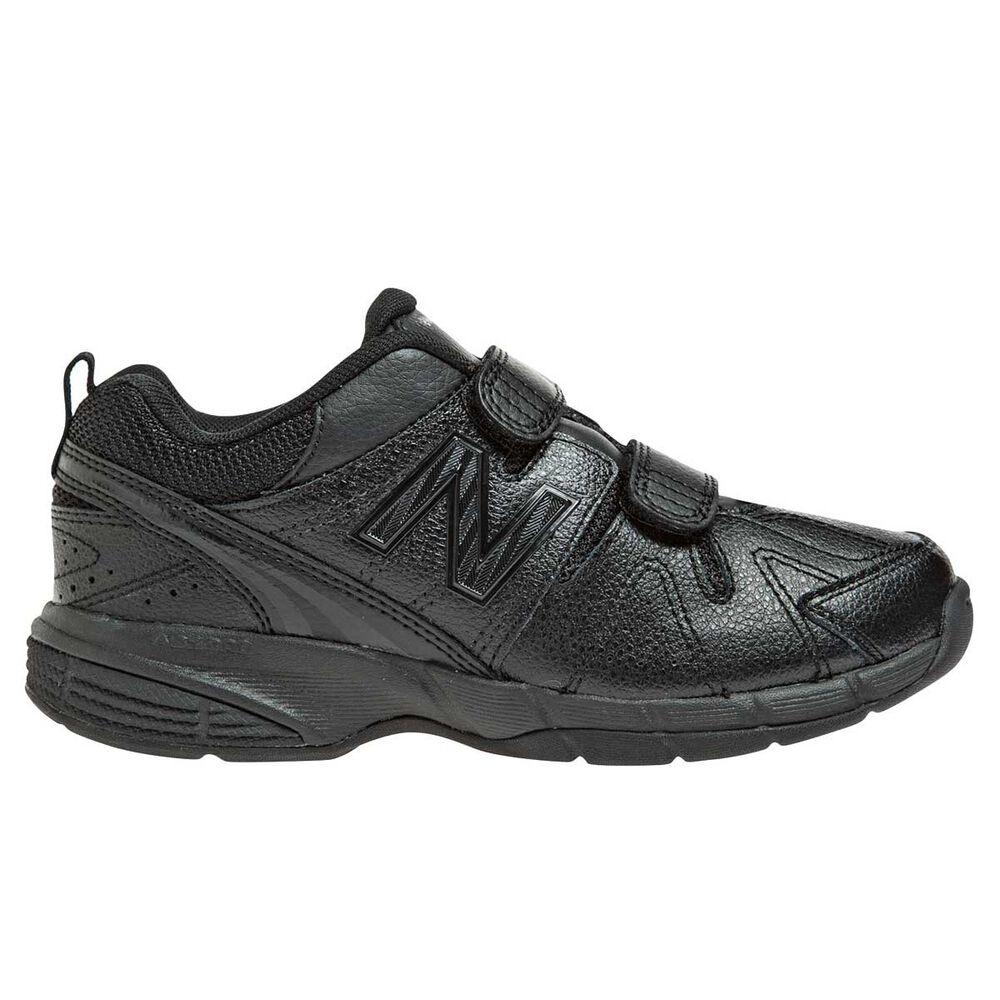 b81f6a5b027b3 New Balance KVT625BY Boys Cross Training Shoes Black / Black US 11 | Rebel  Sport