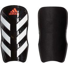 adidas Everlesto Shin Guards Black / White / Red S, , rebel_hi-res