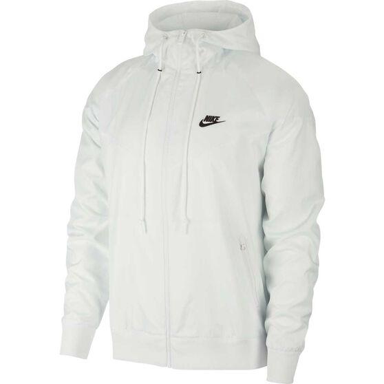 organizar A merced de corte largo  Nike Mens Sportswear Windrunner Hooded Windbreaker | Rebel Sport