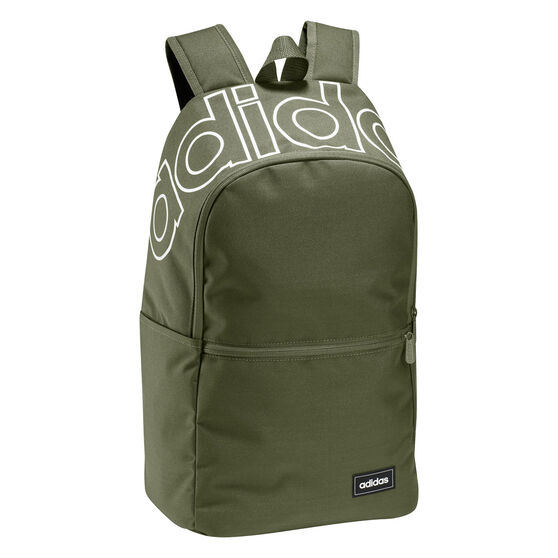 adidas Classic Daily Backpack, , rebel_hi-res