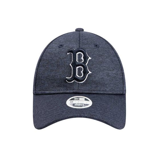 Boston Red Sox Womens New Era 9FORTY Shadow Cap, , rebel_hi-res