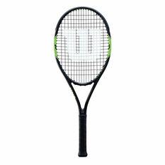 Wilson Milos Tour 100 Tennis Racquet 4 1/4in, , rebel_hi-res