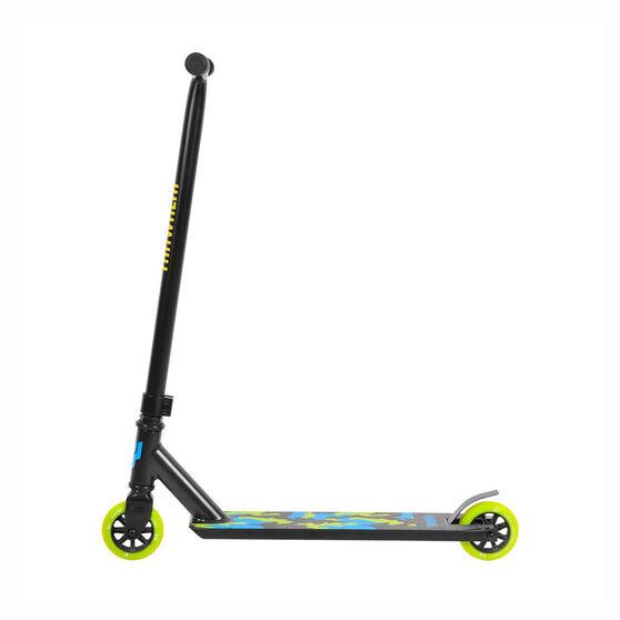 Tahwalhi ST 3 Camo Scooter, , rebel_hi-res