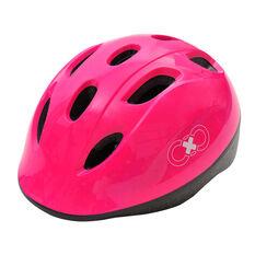 Goldcross Kids Pioneer Bike Helmet Pink 47 - 53cm, Pink, rebel_hi-res