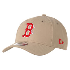 Boston Red Sox New Era 9FORTY Cap, , rebel_hi-res
