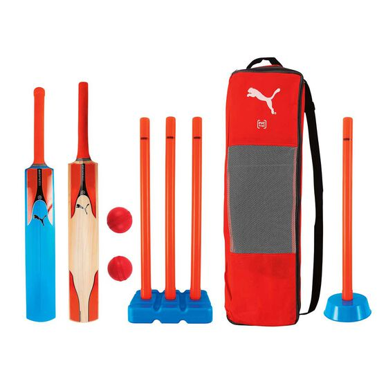 Puma evoSPEED 3 Cricket Park Set Boys, , rebel_hi-res