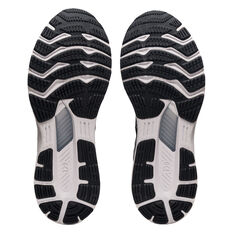 Asics GEL Kayano 28 Mens Running Shoes, Black/White, rebel_hi-res