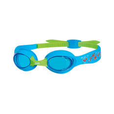 Zoggs Little Twist Junior Swim Goggles, , rebel_hi-res
