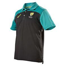 Cricket Australia 2018 Mens Replica Travel Polo, , rebel_hi-res