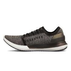 Under Armour SpeedForm Slingshot 2 Womens Running Shoes Black / Grey US 6, Black / Grey, rebel_hi-res