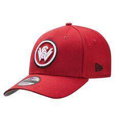 Western Sydney Wanderers 9FORTY Cap, , rebel_hi-res