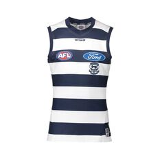 Geelong Cats 2018 Mens Home Guernsey, , rebel_hi-res