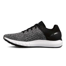 Under Armour HOVR Sonic Womens Running Shoes Grey / White US 6.5, Grey / White, rebel_hi-res