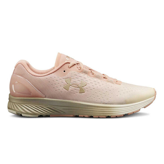 Under Armour Charged Bandit Womens Running Shoe, , rebel_hi-res
