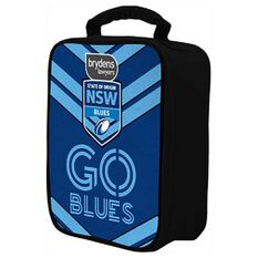 NSW Blues State of Origin 2019 Cooler Bag, , rebel_hi-res