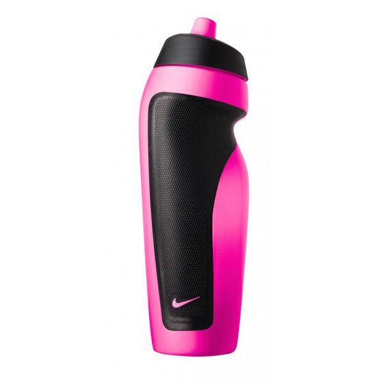 Nike Sport 600ml Water Bottle Pink Pow, Pink Pow, rebel_hi-res