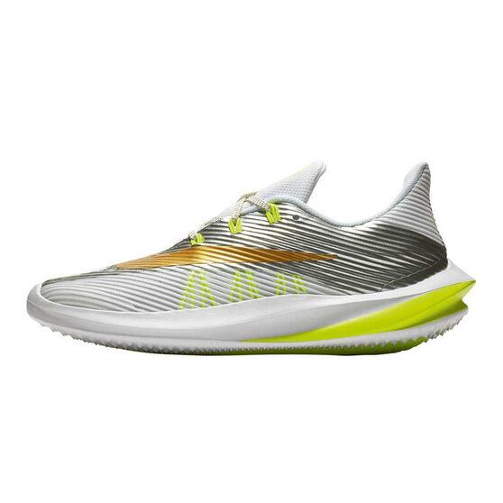 65ef593e4fd6 Nike Future Speed Kids Running Shoes