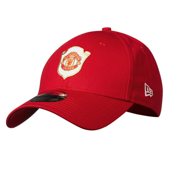 Manchester United New Era 1999 The Treble 9FORTY Cap, , rebel_hi-res