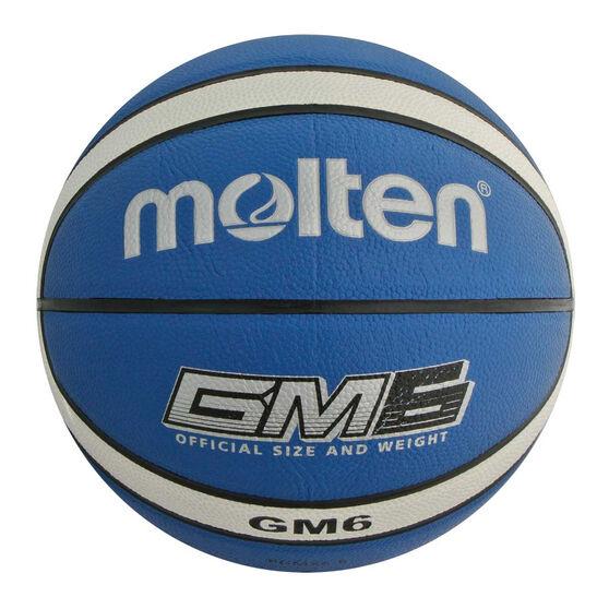 Molten GMX6 Basketball 6, , rebel_hi-res