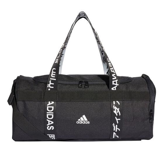 adidas 4ATHLTS Small Duffel Bag, , rebel_hi-res