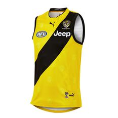Richmond Tigers 2018 Mens Clash Guernsey, , rebel_hi-res