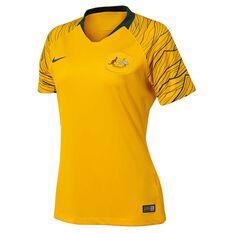 Matildas 2018 Womens Home Football Jersey, , rebel_hi-res